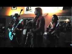 Rolling Stones Live Cover - Start Me Up - Espaço do Som - Agosto/2012