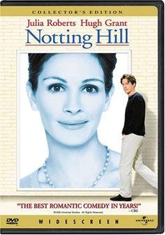 Notting Hill (Collector's Edition) DVD ~ Julia Roberts, http://www.amazon.com/dp/B000023VTP/ref=cm_sw_r_pi_dp_iQO-rb0H6JZK9