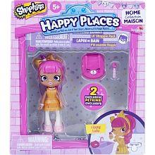 Shopkins Happy Places Doll - Lippy Lulu