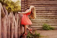 Dress, Girl, Beautiful, Woman