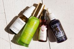 32 of the Best Natural Beauty Products
