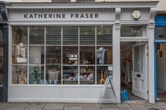 Katherine Fraser, Bath - The Best of England | Inspiring Discovery