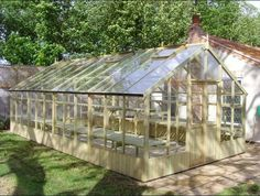 7 Ways To Control Your Greenhouse Climate.
