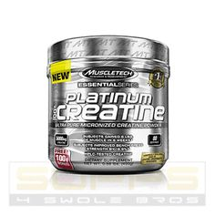 MuscleTech PLATINUM 100% CREATINE Powder 5g 80 Servings | http://4thefit.co/muscletech-platinum-100-creatine-powder-5g-80-servings/ |   MuscleTech PLATINUM 100% CREATINE Powder 5g 80 Servings  Price : $14.49  View and Buy this item on eBay  Ends on : 2015-06-14 21:27:54  MuscleT... Check more at http://4thefit.co/muscletech-platinum-100-creatine-powder-5g-80-servings/