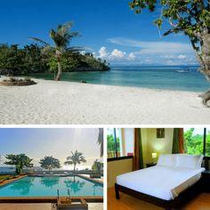 Malapascua island resorts
