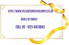 http://www.yellowturkeyholidays.co.uk/turkey-late-deals-turkey-deals-late-deal-holidays-to-turkey.html Deals To Turkey