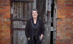 Director of the UK Soil Association, farmer Helen Browning. Twitter @helenbroorganic.