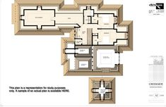hometime creekside home floor plan basement homes plans vacation pinterest basements - Hometime Creekside Home Plans