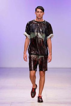 24 Eco Menswear Styles #recycled and other #sustainable fabrics for #ecofashion