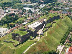 Citadelle de Bitche, Northern France
