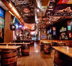 Rattle n Hum,Craft Beer Bars,Irish Bars NYC,Irish Bars New York City,Irish Bars Midtown Gallery