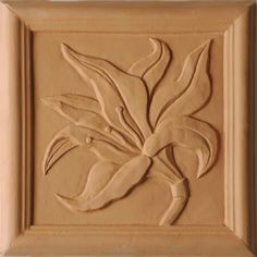 Terracotta Plaques for home and garden!