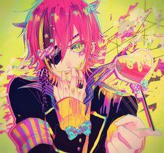 /Ibuki (mangaka)/#1614856 - Zerochan