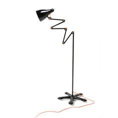 Mirobolite Floor Lamp - BlackTse & Tse