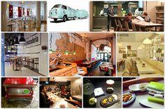 10 Tendencias de gestión gastronómica en 2014 by @Maria Fernanda Guadalupe