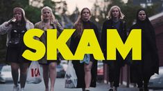 Skam (2015–) The story of young teenagers and pupils on Hartvig Nissens upper secondary school in Oslo, and their troubles, scandals and everyday life. Each season is told from a different person's point of view.