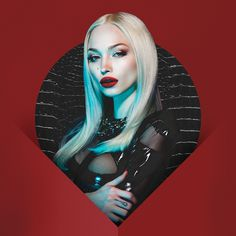 Ivy Levan photographed by Brian Ziff - We love Ivy
