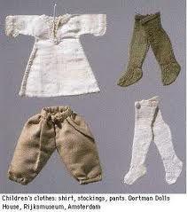 kleding in de 17de eeuw - Google zoeken
