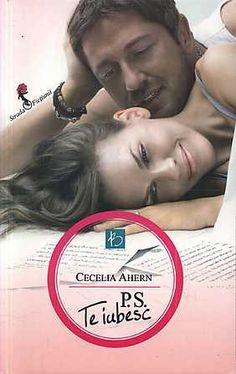 P.S. Te iubesc de Cecelia Ahern - Funions