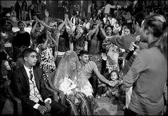 turkish gypsy wedding | Flickr: Intercambio de fotos