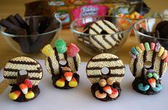 Fun Thanksgiving Desert Idea for the Kiddos