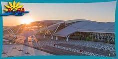 Новый аэропорт в Ростове