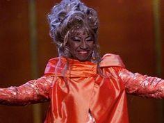 Mini Bio: Celia Cruz - YouTube