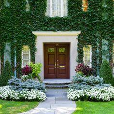 Chestnut Hill Residence - Traditional - Entry - Boston - Sudbury Design Group