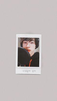 Seokjin, Hoseok, Bts Boys, Bts Bangtan Boy, K Pop, Vaporwave Anime, Bts Polaroid, Bts Backgrounds, Kim Jin
