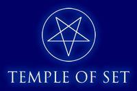 Temple Of Set - Logo