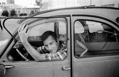 "Richard Dreyfuss in ""American Graffiti"""
