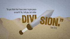Verse of the Day from Logos.com    누가복음 12:51, 내가 세상에 화평을 주려고 온 줄로 아느냐? 내가 너희에게 이르노니, 아니라, 도리어 분쟁하게 하려 함이로라.