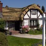 My favorite Hobbit House in ...