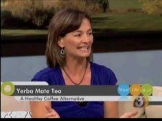 ▶ Dr. Theresa Ramsey   Yerba Mate Tea -- A Healthy, Delicious Coffee Alternative - YouTube