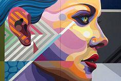 vans the omega, street artist, artist, australian street artist, mural,