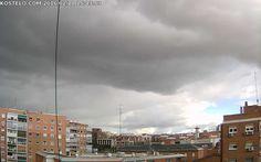 Madrid-Ventas