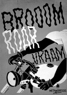 #illustration #design #motorcycles #motos   caferacerpasion.com