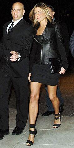 I wish I had Jennifer Anistons closet