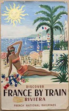 Great vintage ad