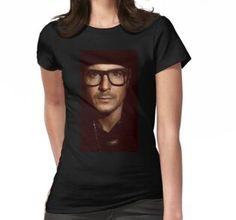 ZAK BAGANS Zak Bagans, V Neck, T Shirts For Women, People, Tops, Fashion, Moda, Fashion Styles, People Illustration