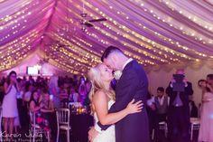 Wedding Photo by Karen Julia