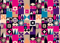 mary blair small world - Google Search
