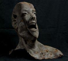 Patrick Loréa | sculptures