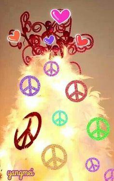 Peace Tree....