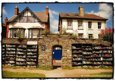Hay-on-Wye, UK