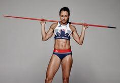 Adidas Team GB kit for the Rio Olympics 2016 by Stella McCartney.