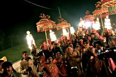 Dance To This Wedding Baraat On Air With DJ