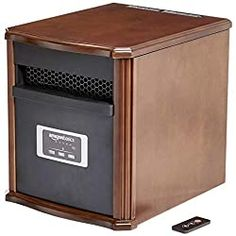 The 12 Best Infrared Space Heater for Bedroom 2020 Portable Space Heater, Wood Online, Electrical Tape, Electrical Energy, Infrared Heater, Ceiling Fan With Remote, Heating Element, Heating Systems, Amazon