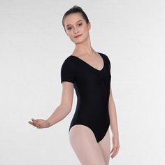 1d4c74047927 1st Position Value Sleeveless Dance Leotard in 2019