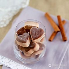 Explore Our Latest PostsSpiced Cocoa Coolers aka Frozen Fat Bombs